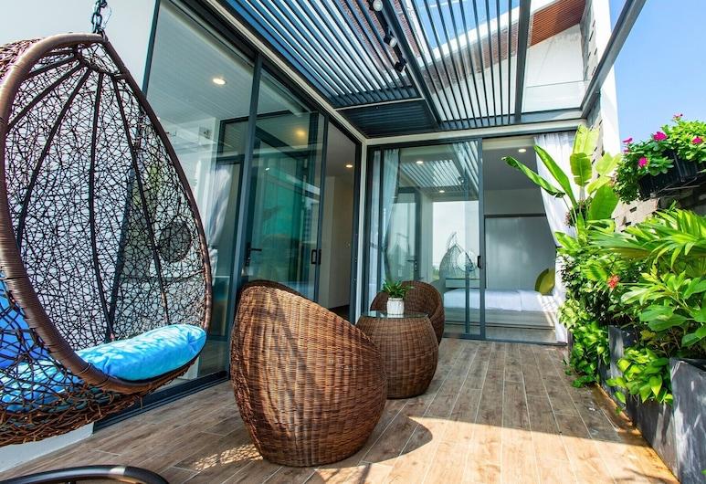 奧加公寓酒店, 峴港