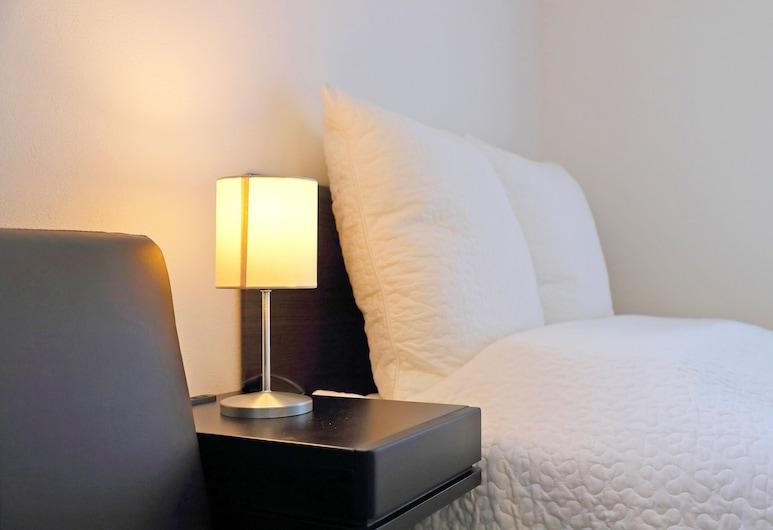 グランドゥース 西中島, 大阪市, アパートメント 1 ベッドルーム, 部屋