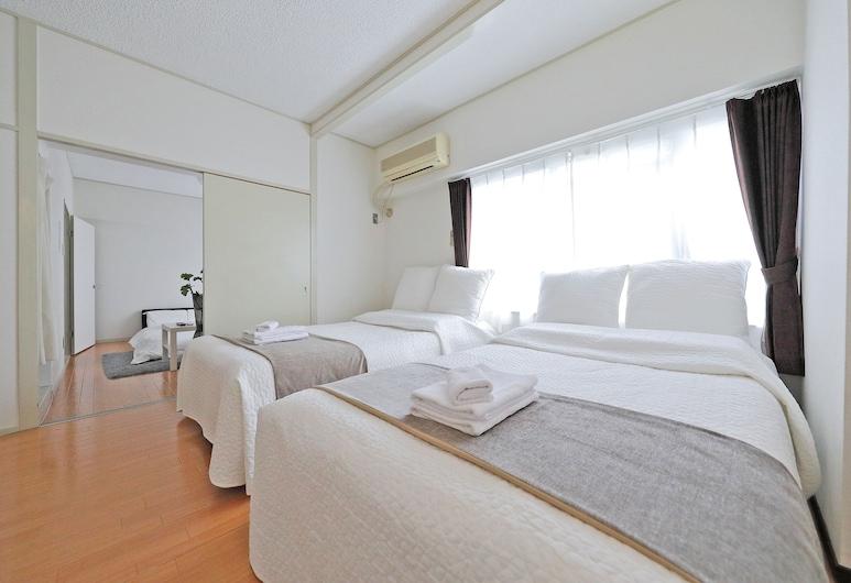 جراندوسي شين أوساكا مينامي, أوساكا, شقة - غرفة نوم واحدة (Large), الغرفة