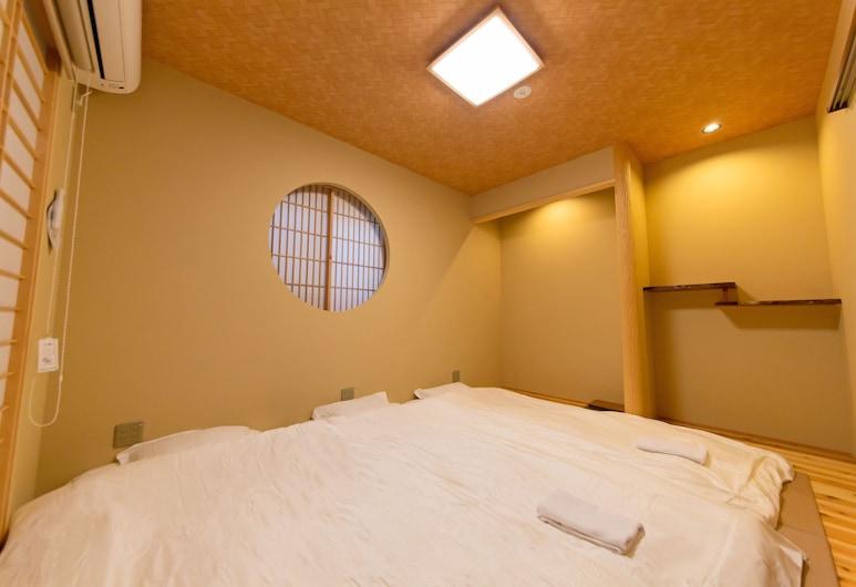Backyard Fox, Kyoto, House, 2 Bedrooms, Room