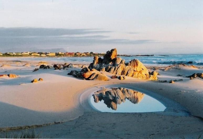 Silverdunes Holiday Accommodation, Betty's Bay
