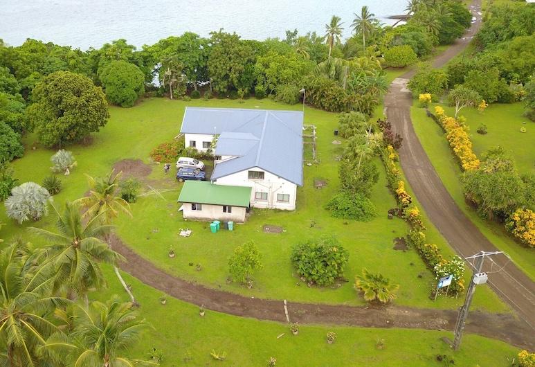 Lausikula Chambres d'hôtes, Wallis Island
