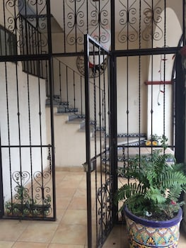 Picture of Hotel Amador in Tepoztlan