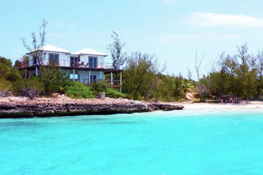 House, 1 Bedroom - Pantai