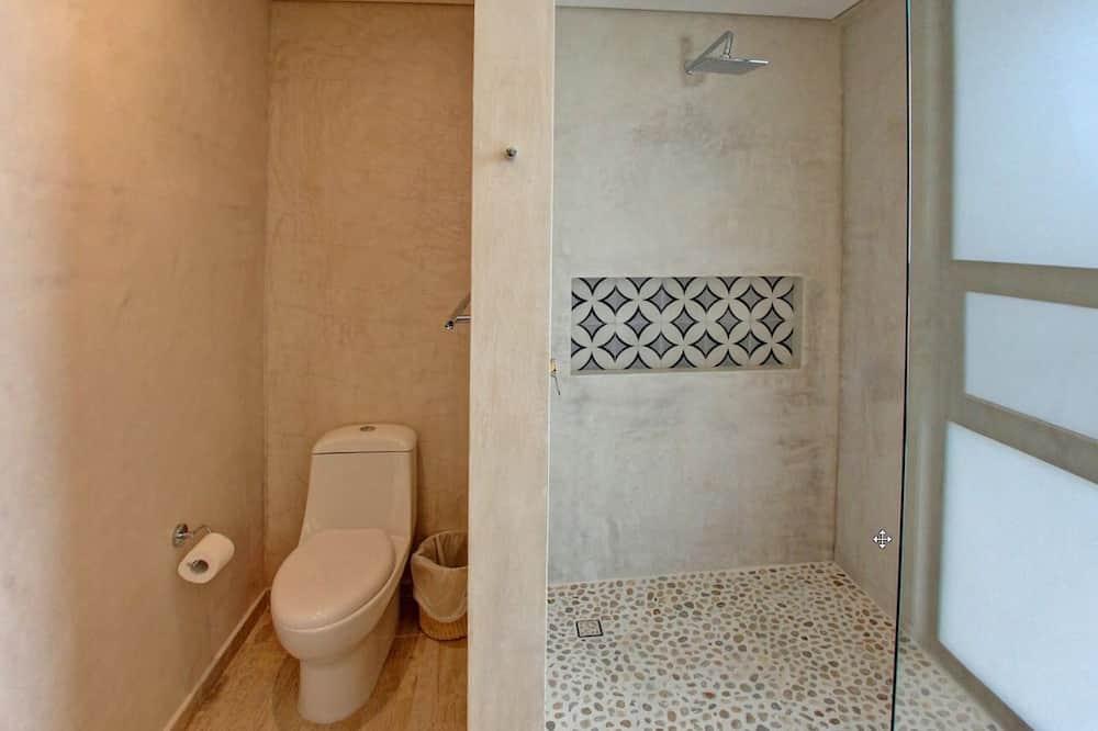 Апартаменты «Делюкс» - Ванная комната