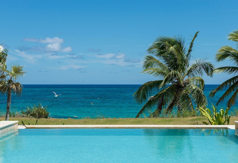 Seven Palms, Governor's Harbour, House, Multiple Beds, Pool