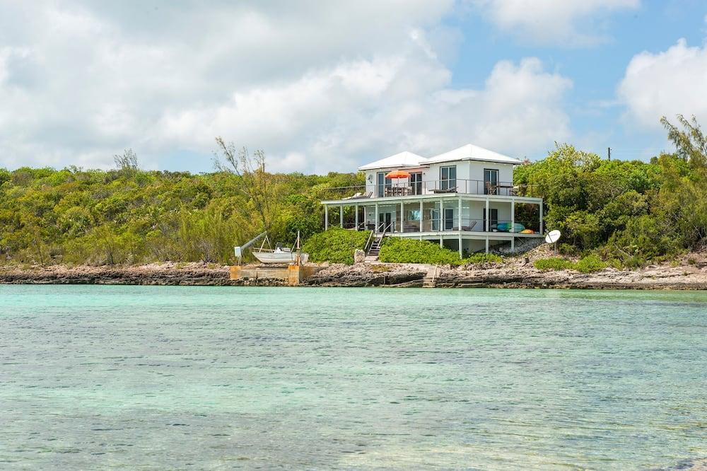 Namas, 3 miegamieji - Paplūdimys