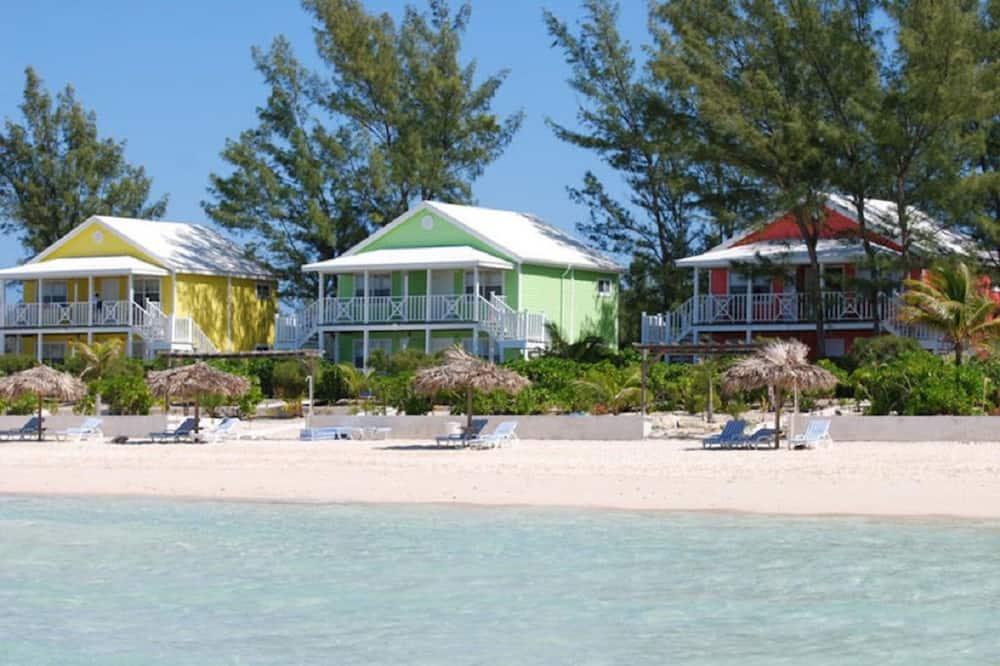 Ferienhaus, Mehrere Betten - Strand