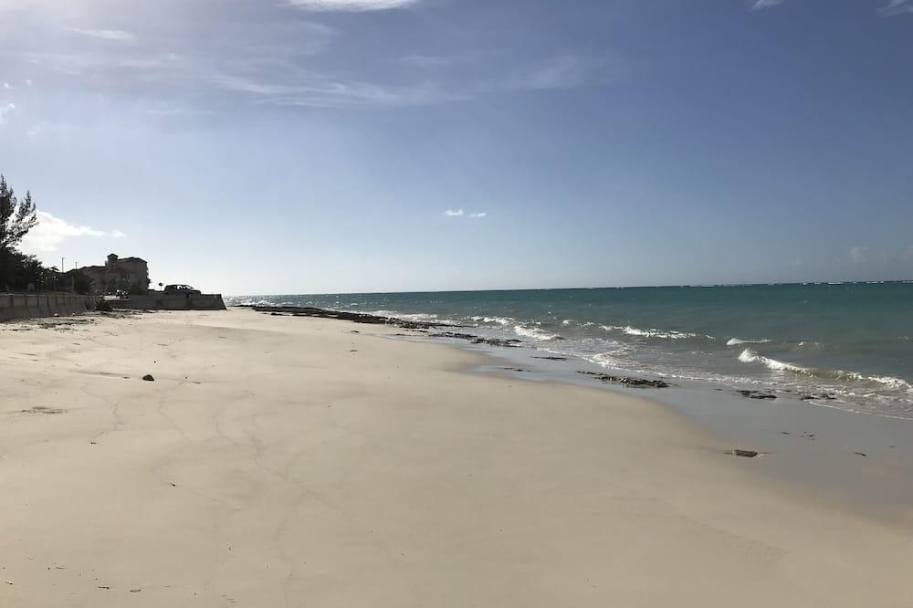 Butas, 2 miegamieji - Paplūdimys
