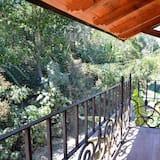 Eenvoudig huis - Balkon