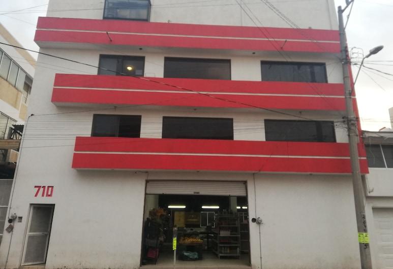 Avante - Hostel, Toluca
