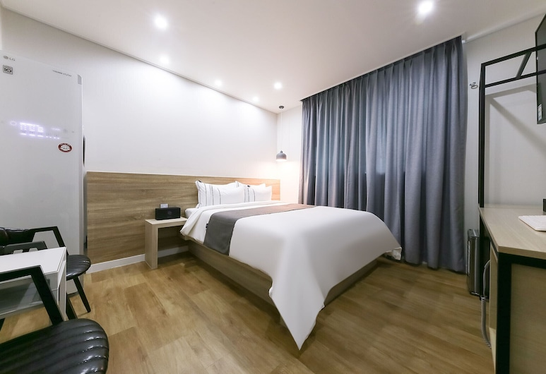 Hotel Dre Daejeon, Daejeon, Phòng Deluxe, Phòng