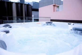 Picture of Hotel NuVe Elements (SG Clean) in Singapore