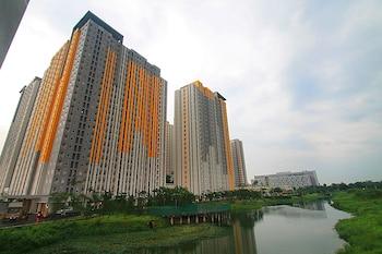 Picture of The Springlake Summarecon Bekasi in Bekasi