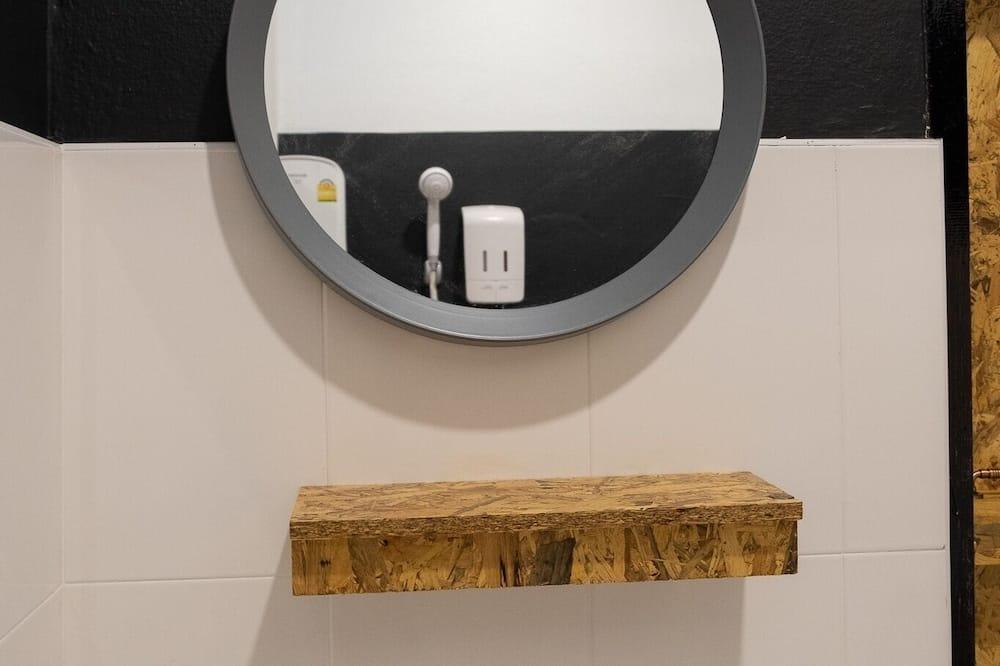 Habitación Deluxe - Lavabo en el baño