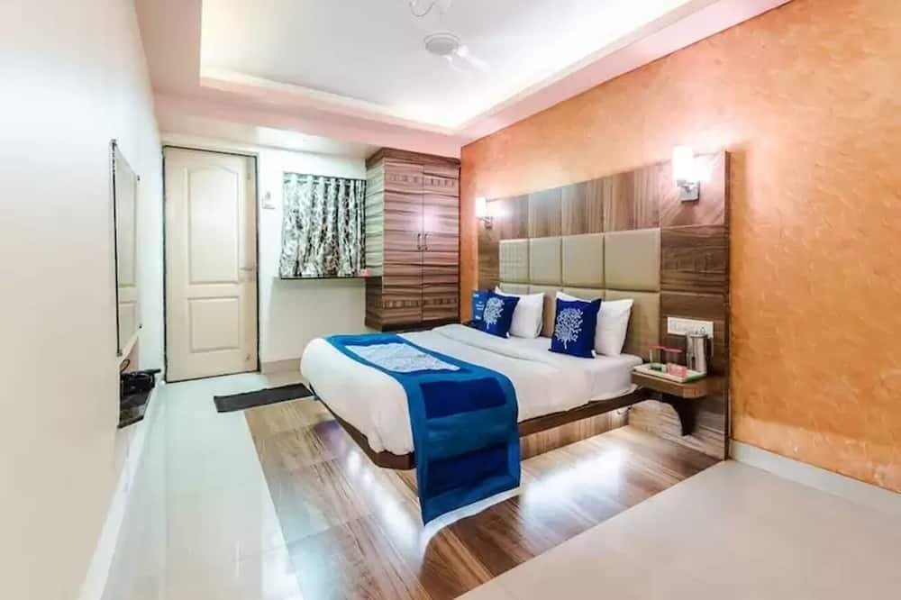 Hotel Laxmi Inn Mahabaleshwar