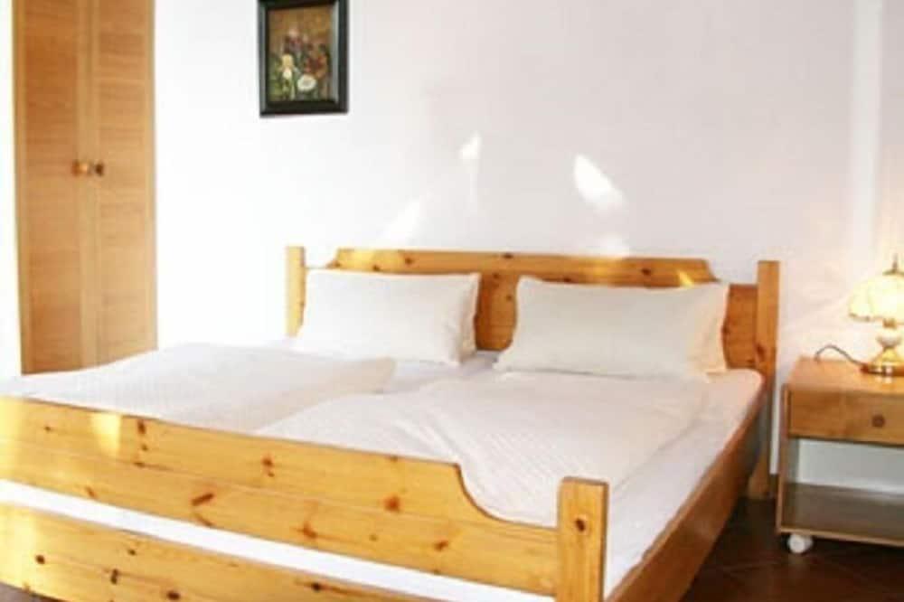 Μονόκλινο Δωμάτιο, Ιδιωτικό Μπάνιο - Δωμάτιο επισκεπτών