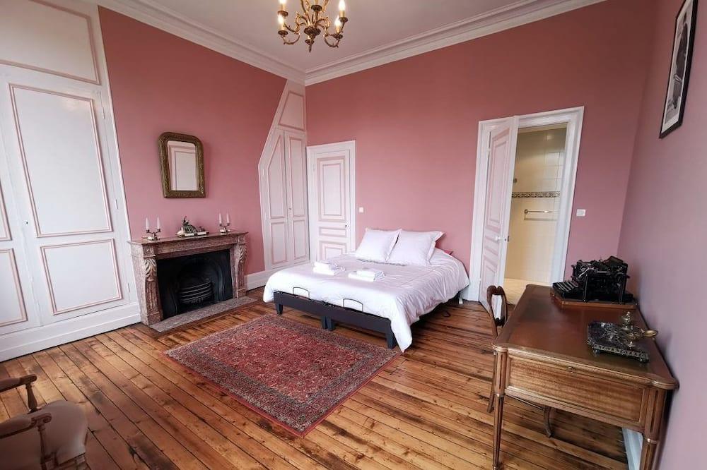 Family Suite (L'Ecrivain) - Guest Room