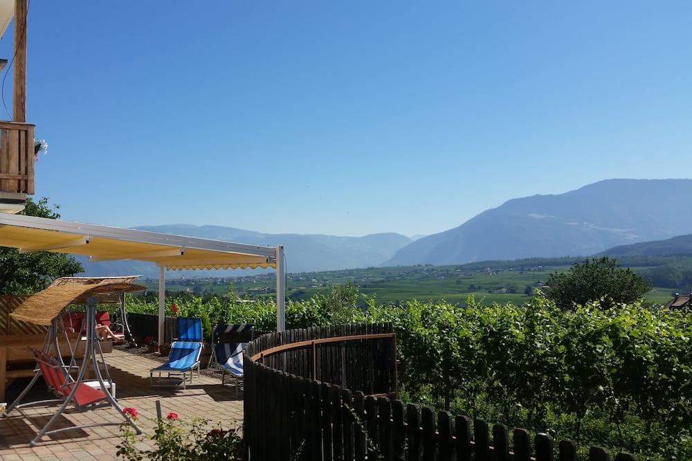 Departamento estándar (Latemar) - Vista a la montaña