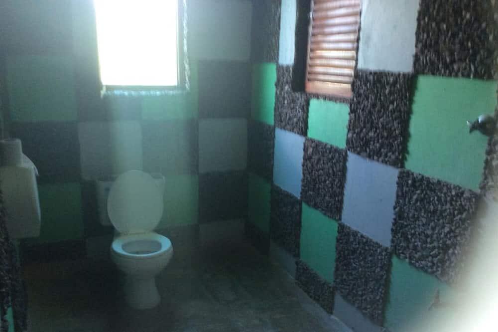 Executive Tent - ห้องน้ำ
