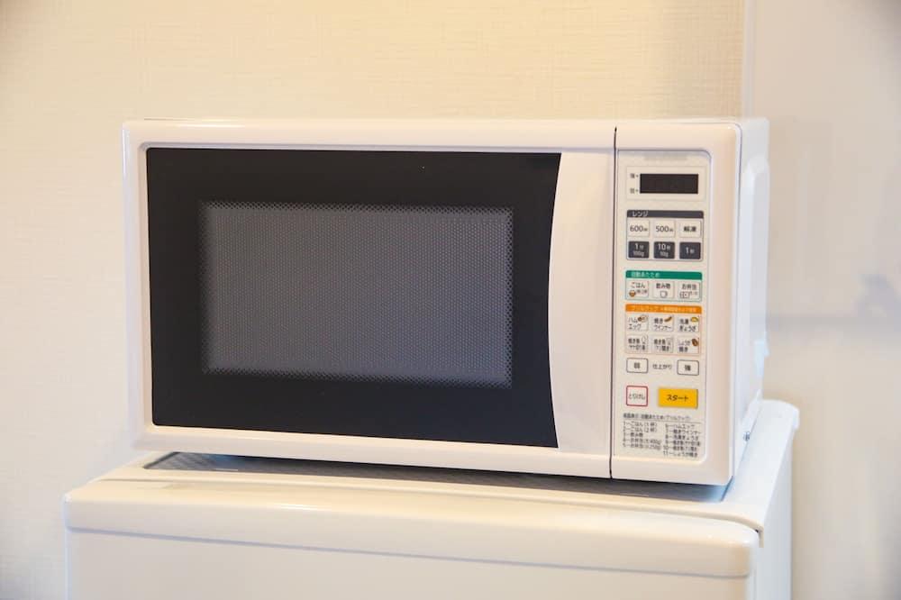 Szoba - Mikrohullámú sütő