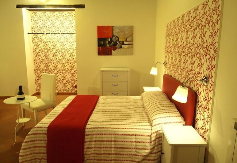 La Dimora della Regina, Naples, Štúdiový apartmán, Hosťovská izba