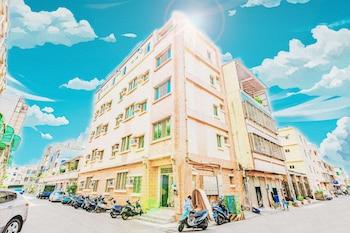 Picture of Da Ren Ju-Tainan hostel in Tainan