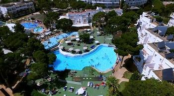 Foto di Hotel Club Calimera es Talaial - All Inclusive a Santanyí