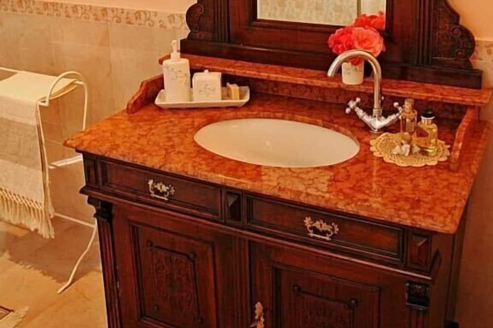 Suite (Antica) - Baño