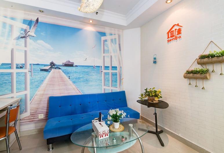 Shenzhen Aiya Hotel Apartment, Shenzhen, Design Double Room, Non Smoking, Room