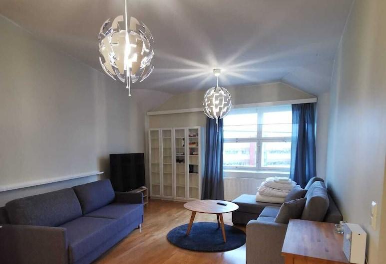 Kotimaailma Helsinki - Käenkuja 3, Helsingi, Külaliskorter, 2 magamistoaga, saun, Lõõgastumisala