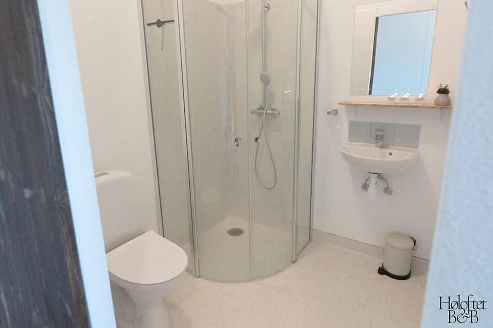 Værelse (Hvedeværelset) - Badeværelse