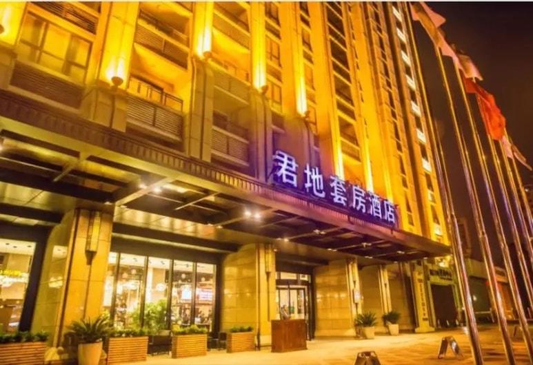Suzhou K-land Hotel, Suzhou