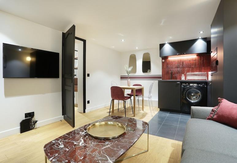 Sublime appartement St Honore (Boissy), Παρίσι, Διαμέρισμα, Περιοχή καθιστικού