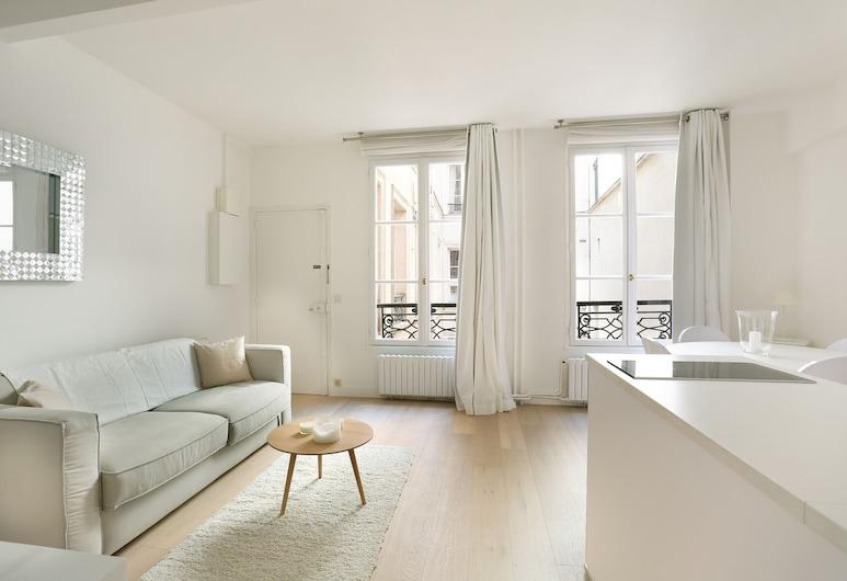 聖奧諾雷市郊路崇高嶄新公寓酒店 (潘提威雷站), 巴黎