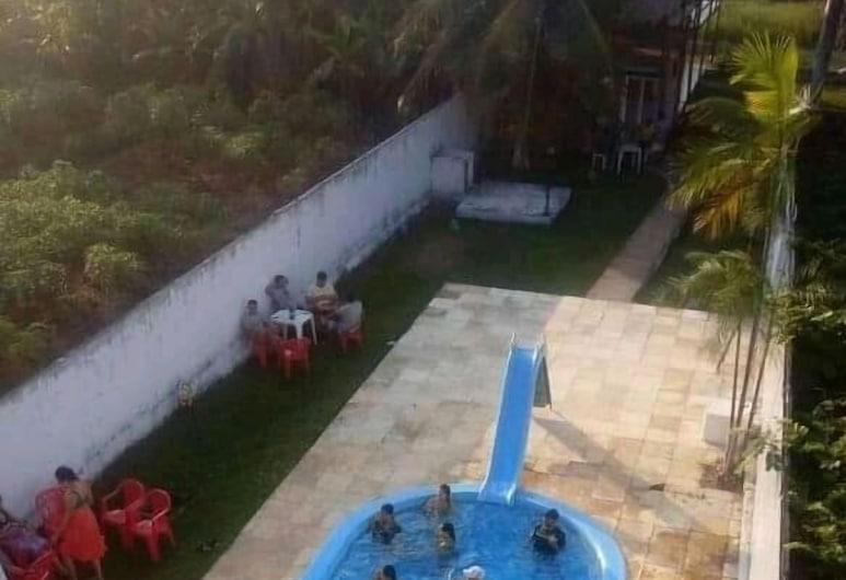 Pousada da Prainha, Barreirinhas, Pool