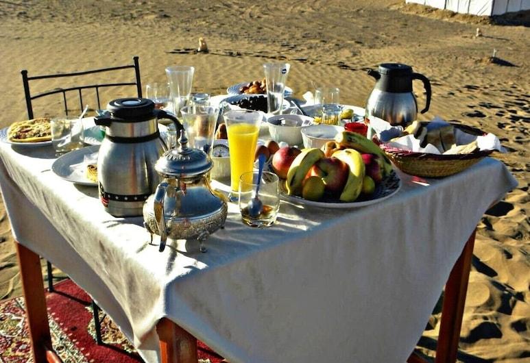 Zagora luxury camp, Zagora, Einestamine vabas õhus