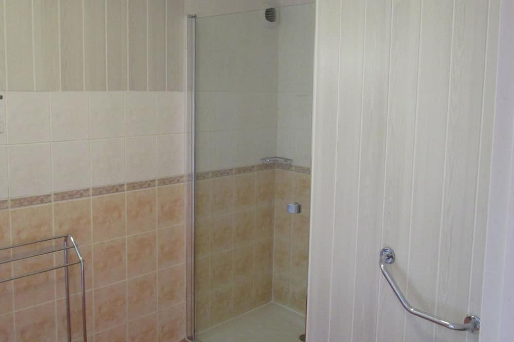 單人房 - 浴室