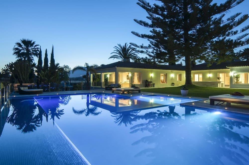 Beautiful Luxury Villa, Marbella