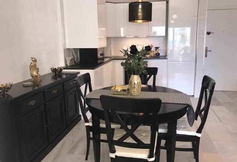 Great Apartment Very Near Beach, Marbella, Appartement, 3 slaapkamers (20945), Woonruimte