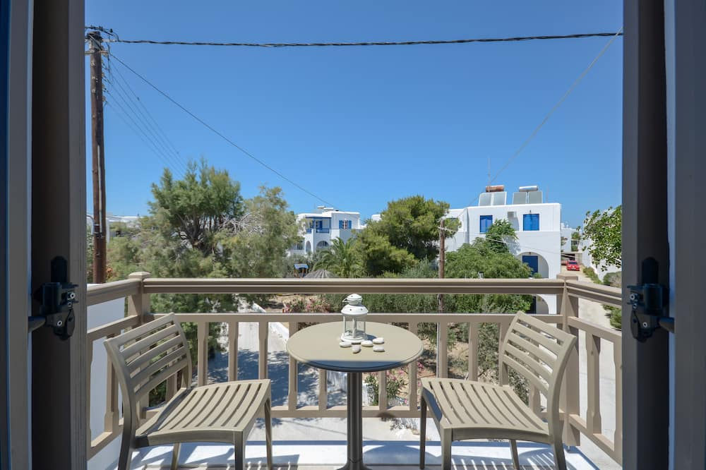 Superior Apartment, Balcony - Balkoni