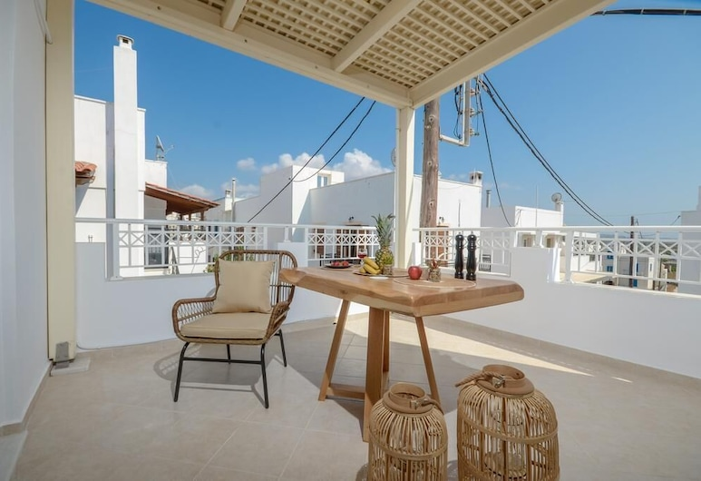 Smirida Suites, Naxos
