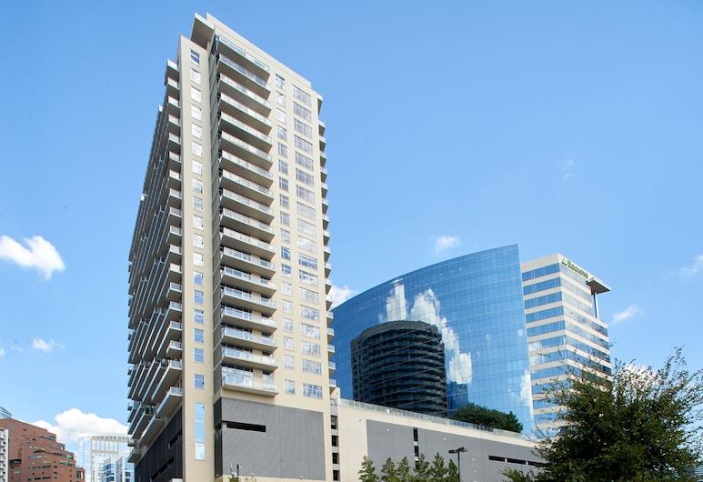 Sonder - Gables Park17, Dallas