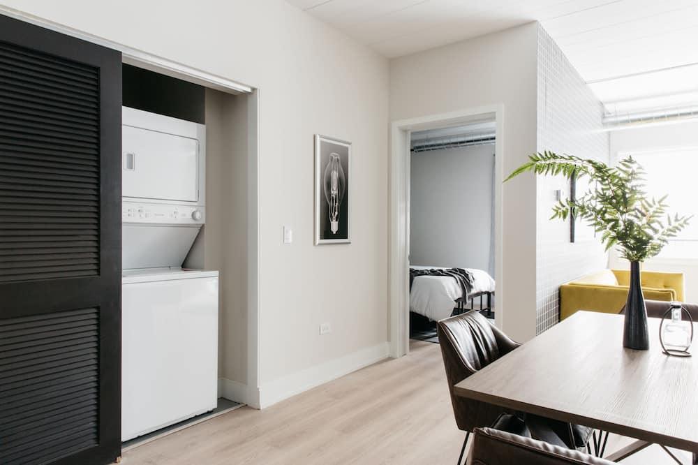 Deluxe Suite, 1 Bedroom, Terrace - Room