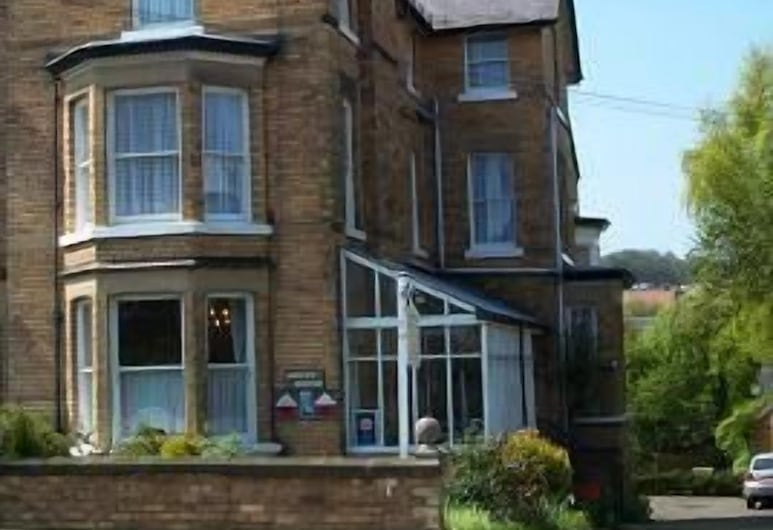 The Mount House Hotel, Scarborough