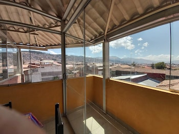Picture of Hostal Tayta Wasi II - Pavitos in Cusco