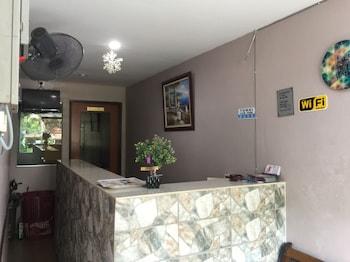 Φωτογραφία του SPOT ON 89964 Padua Inn, Τζορτζ Τάουν