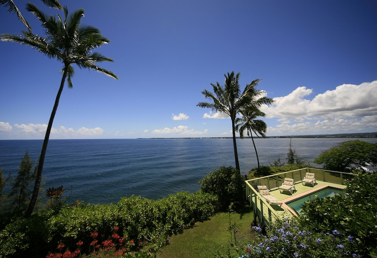 Hale Kai Hawaii Bed & Breakfast, Hilo