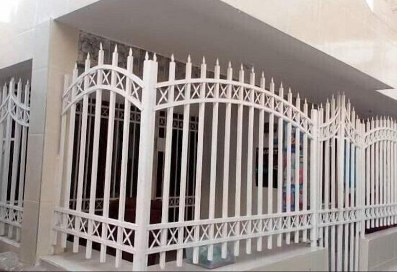Hospedaje Doña Ivon, Cartagena, Фасад помешкання