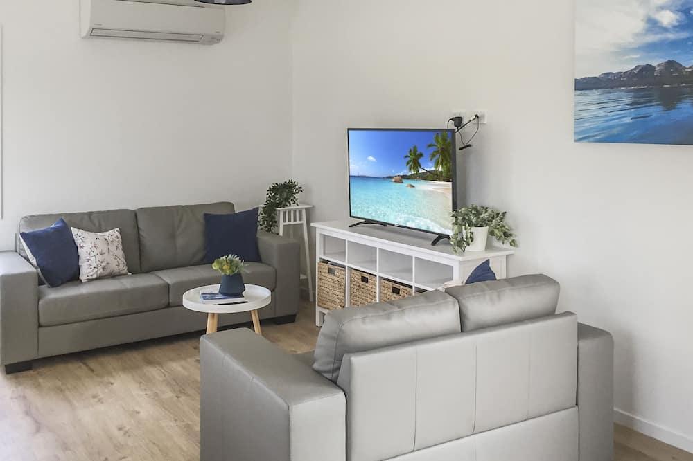Comfort House, 3 Bedrooms - Bilik Rehat